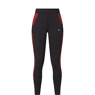 Speckled Design Leggings
