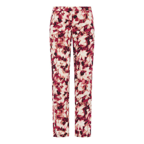 Woven Pyjama Bottoms , ${color}