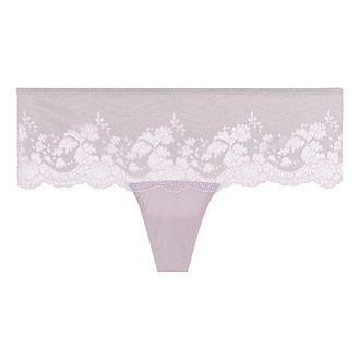 Lace Affair Thong