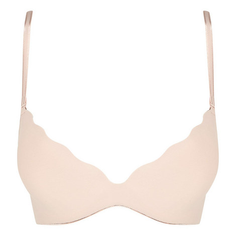 B'Wow'd Push Up Bra, ${color}