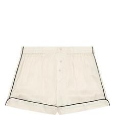 Arie Pyjama Shorts