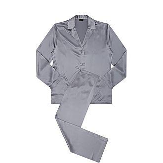 S4 Silk Pyjamas