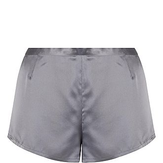 S4 Silk Shorts