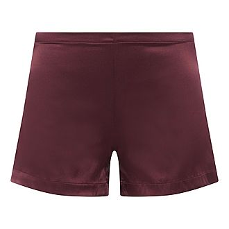 Reward Silk Shorts