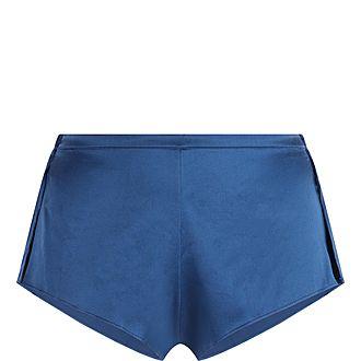 Mist Silk Shorts