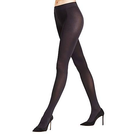 Seidenglatt Tights 80, ${color}
