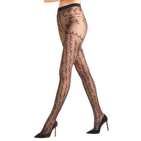 Bloom Scent Tights, ${color}