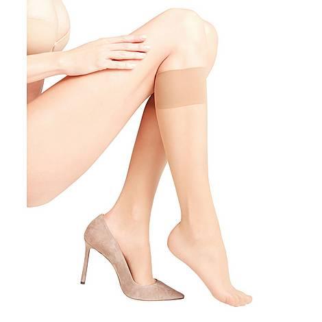 Seidenglatt Knee Highs, ${color}