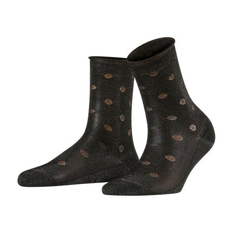 Shell Dot Socks, ${color}