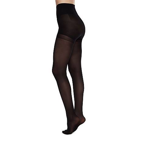 Anna Control Top Tights 40, ${color}