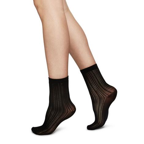 Knit Klara Socks, ${color}