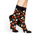 Junk Food Socks, ${color}