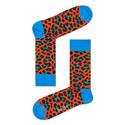 Zebra Stripe Socks, ${color}