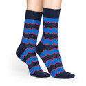 Squiggly Line Socks, ${color}