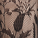 Wild Flower Net Tights, ${color}