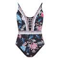 Water Garden Swimsuit, ${color}