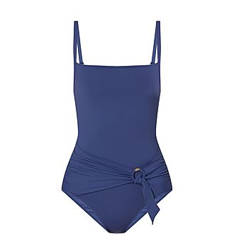 Active Maillot Swimsuit