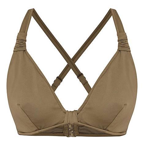 Full-Cup Bikini Top, ${color}