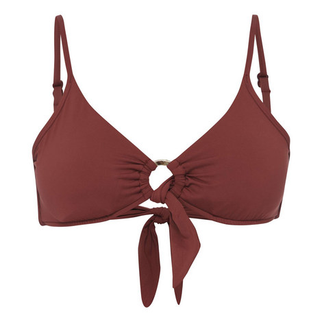 Active Ring Detail Bikini Top, ${color}
