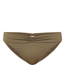 V-Band Retro Bikini Bottoms