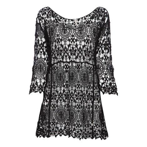 Dreamland Molly Tunic Dress, ${color}