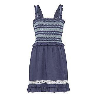 Smocked Lexia Dress