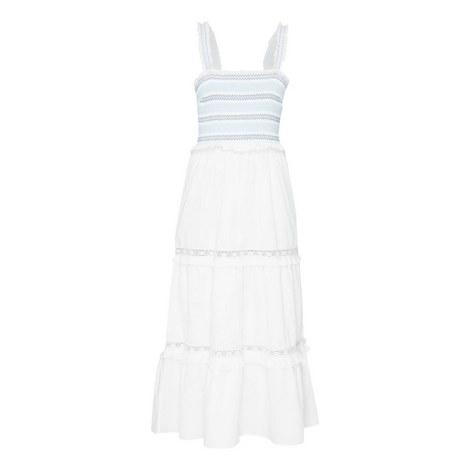 Smocked Atsa Dress, ${color}