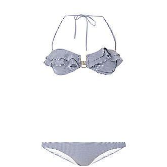 St. Kitts Bandeau Bikini