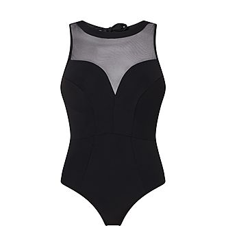 Conspire Swim Suit