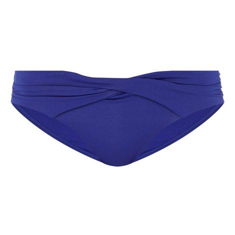Jetset Twist Bikini Bottoms, ${color}