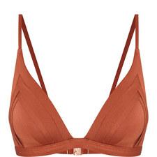 Mirage Triangle Bikini Top