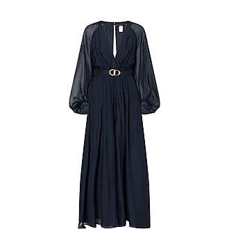 Conspire Maxi Dress