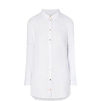 San Marina Shirt Kaftan