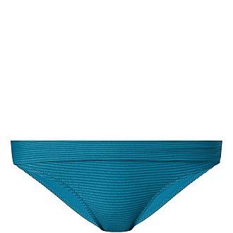 Ubud Fold-Over Bikini Bottoms