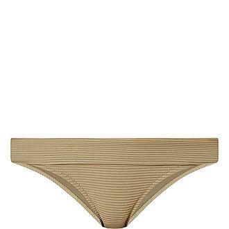 Venice Fold Over Bikini Briefs
