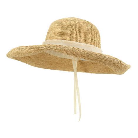 Wide Brim Raffia Hat, ${color}