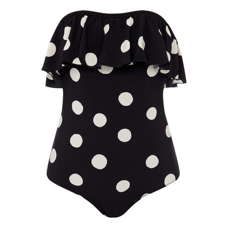 Rosa Polkadot Swimsuit, ${color}