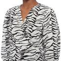 Noleen Tiger Dress, ${color}