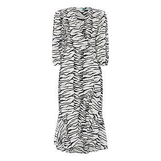 Noleen Tiger Dress