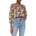 Kerry Floral Top, ${color}