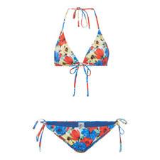Lucia Diana Floral Bikini