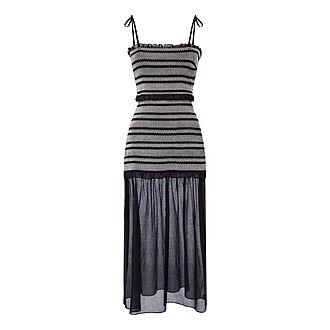 Florence Smocked Dress