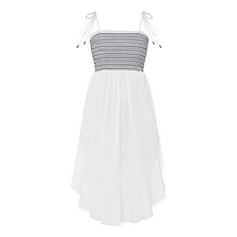 Alexia Smocked Dress, ${color}