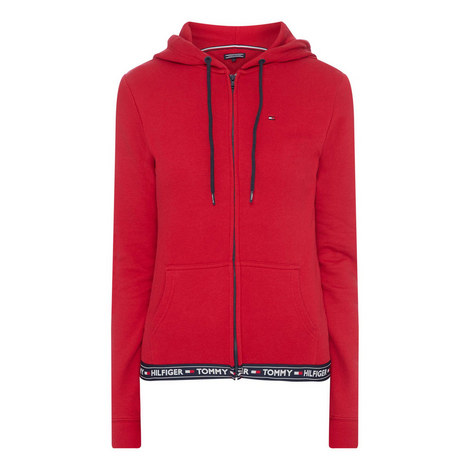 Chilli Zip Through Hoodie , ${color}