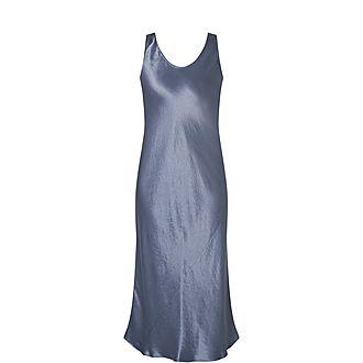 Talete Midi Dress