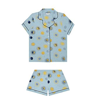 Solstice Shorty Pyjama Set