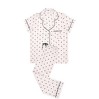 Busy Bee Pyjamas Set