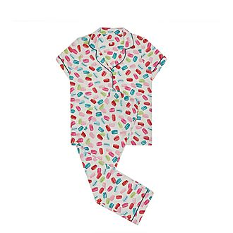 Les Macarons Pyjamas