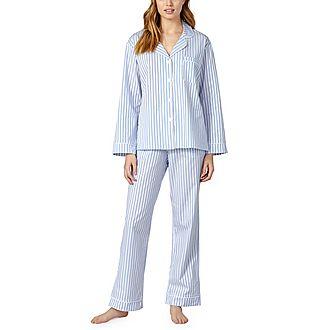 Classic Long Set Pyjamas