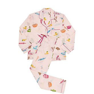 Sugar & Spice Pyjamas